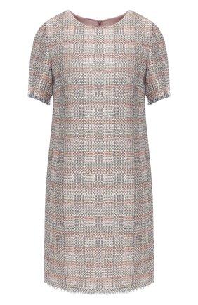 Твидовое платье | Фото №1