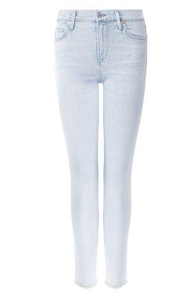 Женские джинсы-скинни CITIZENS OF HUMANITY голубого цвета, арт. 1416H-989 | Фото 1