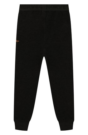 Детские брюки термобелье NORVEG серого цвета, арт. 4TU003RU-010 | Фото 2