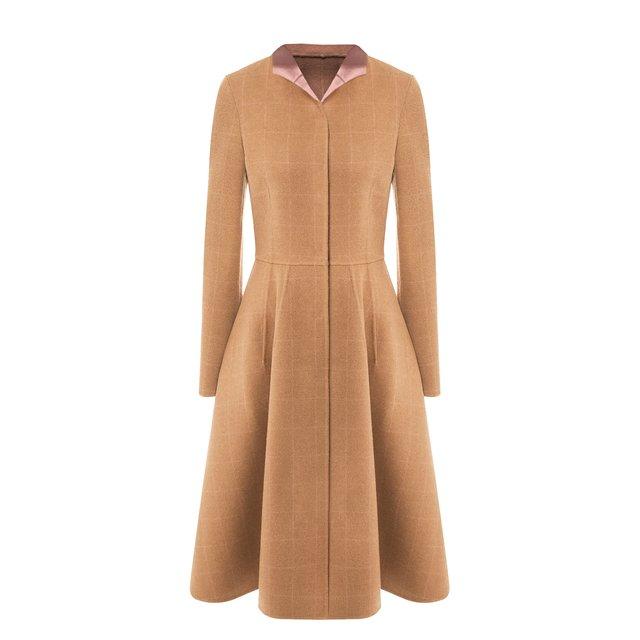 Двустороннее пальто из кашемира Bottega Veneta