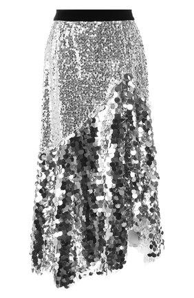 Юбка с пайетками | Фото №1