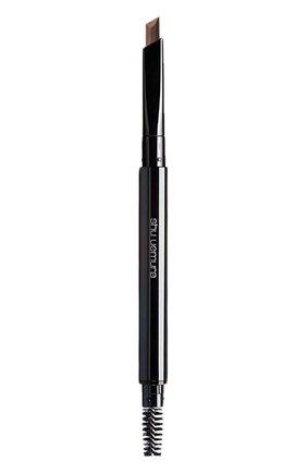 Механический карандаш для бровей Brow:Sword, оттенок Acorn | Фото №1