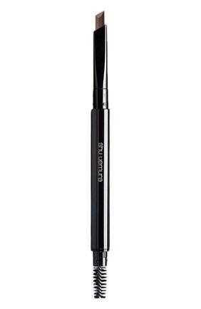 Механический карандаш для бровей Brow:Sword, оттенок Brown | Фото №1