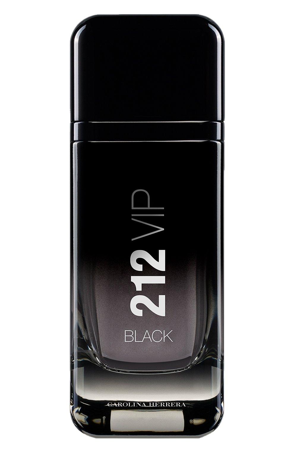 Мужской парфюмерная вода 212 vip black CAROLINA HERRERA бесцветного цвета, арт. 65116796   Фото 1