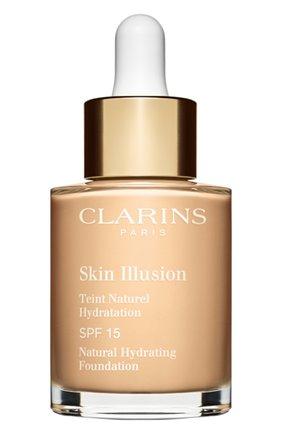 Увлажняющий тональный крем Skin Illusion SPF15, 101   Фото №1
