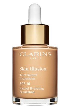 Увлажняющий тональный крем Skin Illusion SPF15, 106   Фото №1