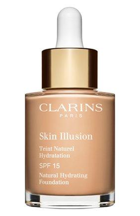 Увлажняющий тональный крем Skin Illusion SPF15, 108.3   Фото №1