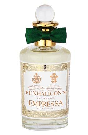 Женский парфюмерная вода empressa PENHALIGON'S бесцветного цвета, арт. 793675011296 | Фото 1