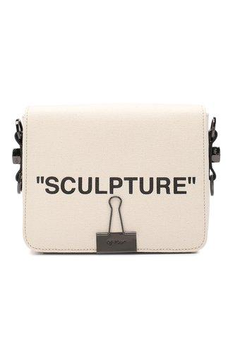 Сумка Sculpture Binder Clip