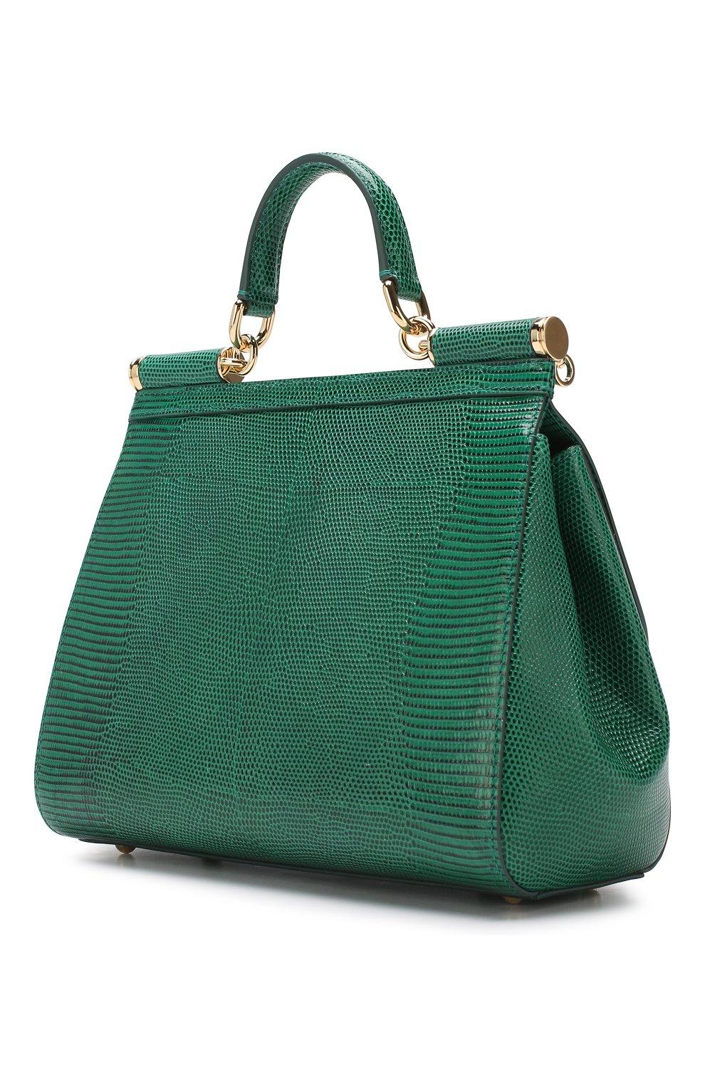 1add1fa43da4 Сумки Dolce   Gabbana по цене от 21 600 руб. купить в интернет-магазине ЦУМ