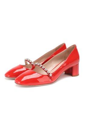 Лаковые туфли | Фото №1