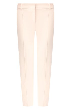 Женские джинсы LORO PIANA розового цвета, арт. FAI5089 | Фото 1