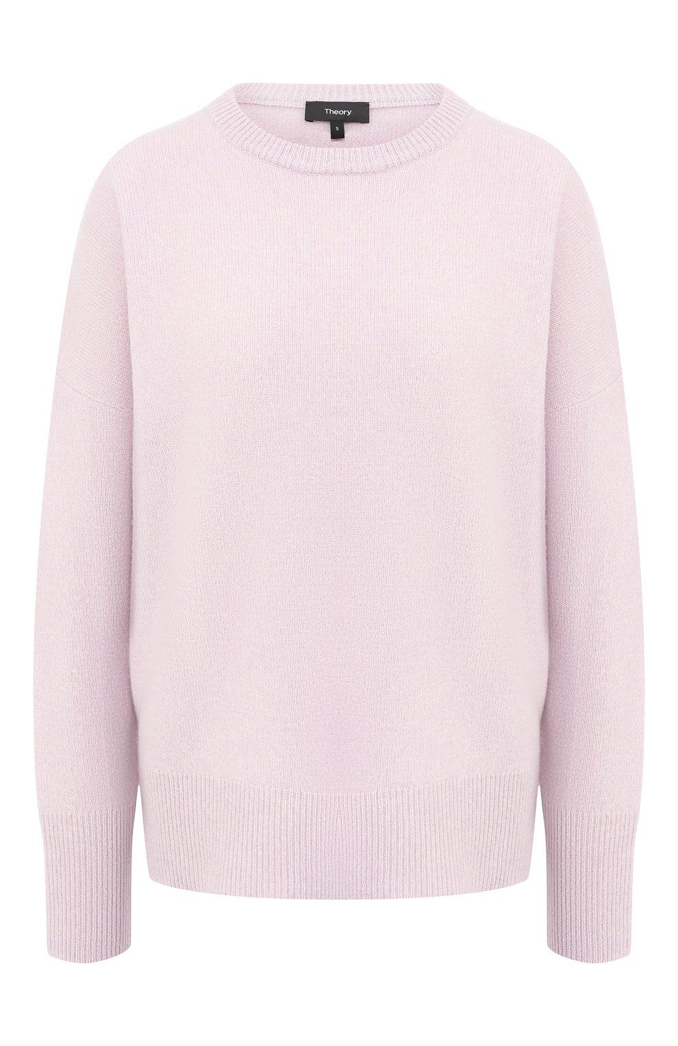 ae2d35e0f164 Кашемировый пуловер