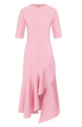 Шерстяное платье | Фото №1