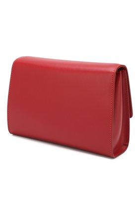 Сумка Welcome Dolce & Gabbana красная цвета   Фото №3