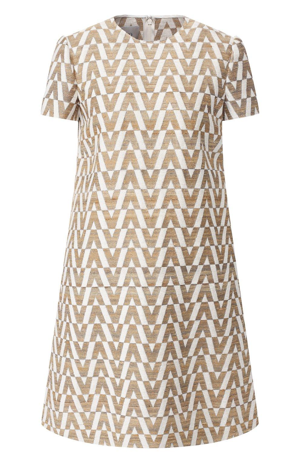 22a4f857e73b Женские платья Valentino по цене от 63 250 руб. купить в интернет-магазине  ЦУМ