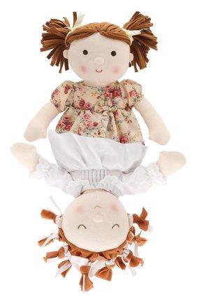 Двусторонняя кукла Grace | Фото №1