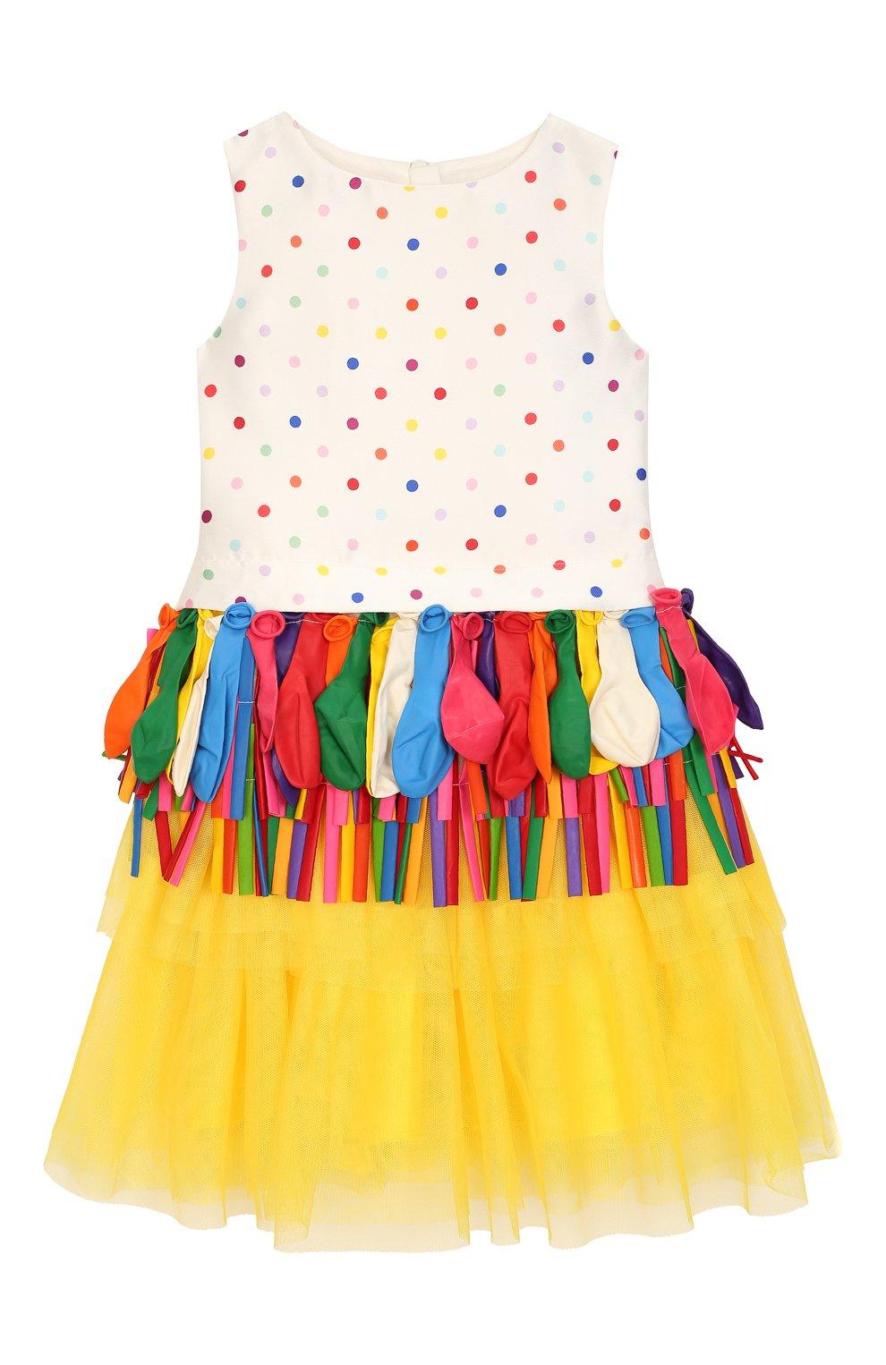 Платье с декором | Фото №1