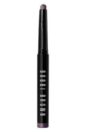 Тени в карандаше Long-Wear Cream Shadow Stick, оттенок Violet Plum | Фото №1