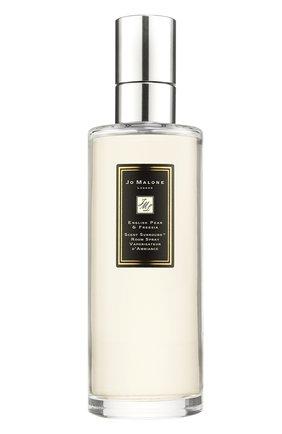 Мужской аромат для комнаты english pear & freesia JO MALONE LONDON бесцветного цвета, арт. L3AK-01 | Фото 1