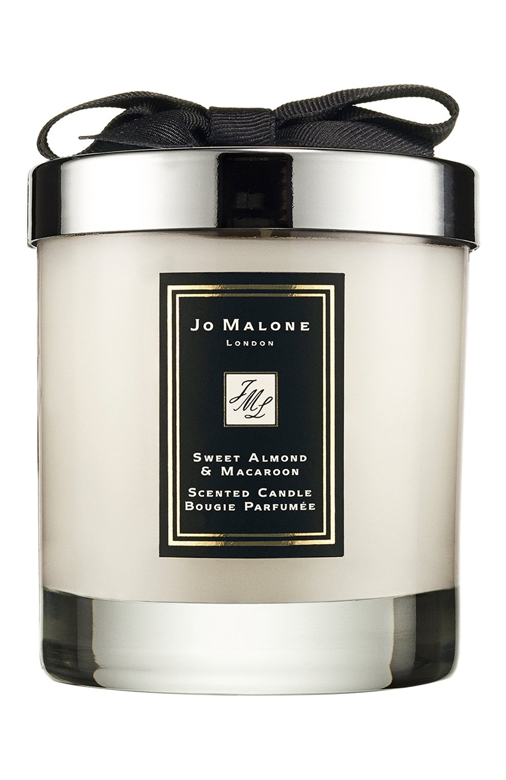 Свеча ароматная Sweet Almond Macaroon Jo Malone London  | Фото №1