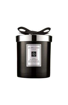 Свеча ароматная Oud & Bergamot | Фото №1