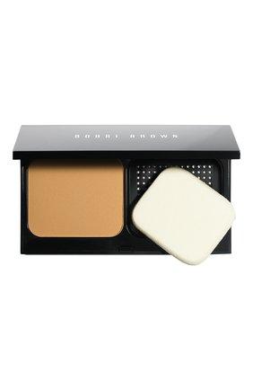 Крем-пудра Skin Weightless Powder Foundation, Honey | Фото №1