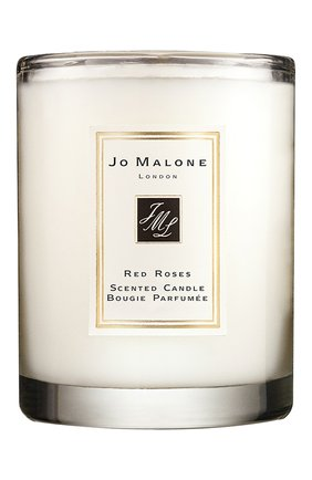 Свеча для дома Red Roses | Фото №1