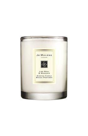 Свеча для дома Lime Basil & Mandarin | Фото №1