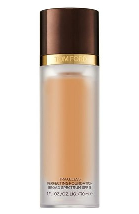 Крем-пудра Traceless Perfecting Foundation SPF 15, оттенок 06 Sable | Фото №1