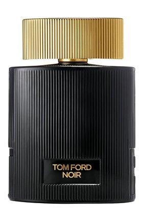 Женский парфюмированная вода noir TOM FORD бесцветного цвета, арт. T2T1-01   Фото 1
