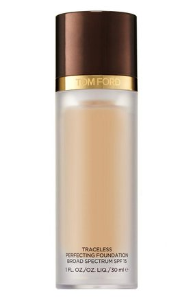 Крем-пудра Traceless Perfecting Foundation SPF 15, оттенок 2.7 Vellum | Фото №1