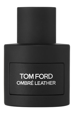 Женский парфюмерная вода ombré leather TOM FORD бесцветного цвета, арт. T5Y2-01   Фото 1