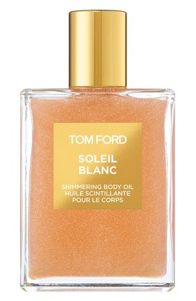 Масло для тела Soleil Blanc | Фото №1