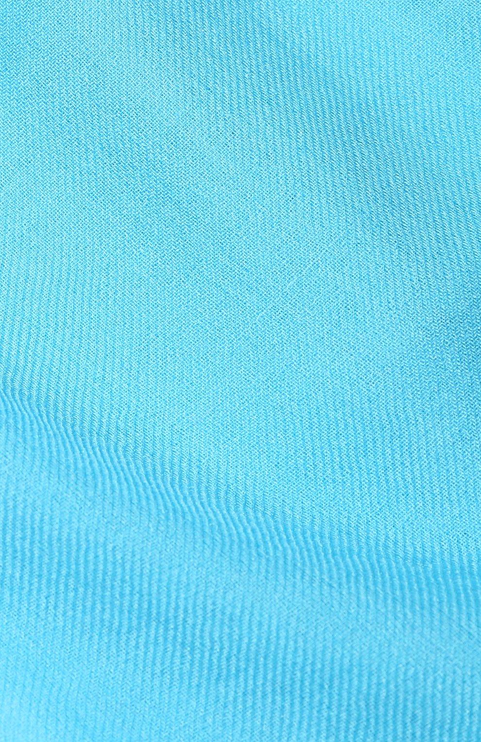 Шарф Aria из смеси кашемира и шелка | Фото №2