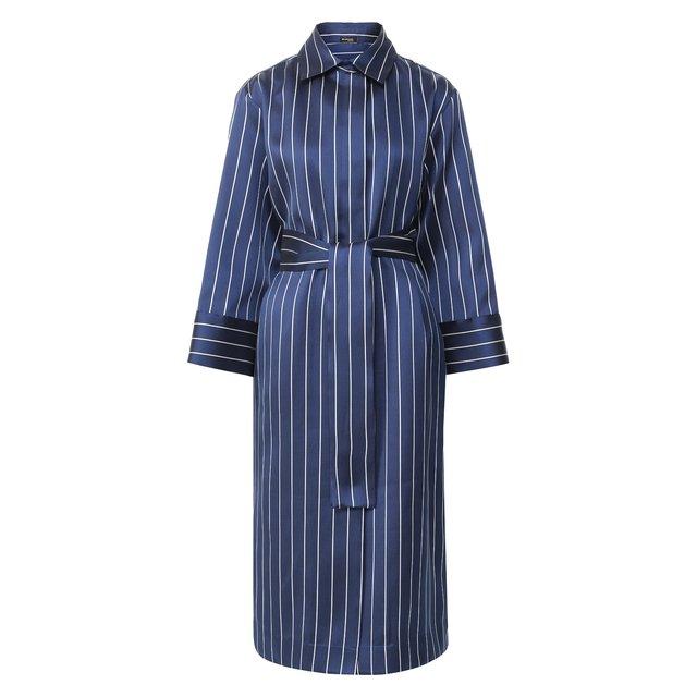 Платье-миди Kiton