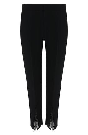 Укороченные брюки со стрелками | Фото №1