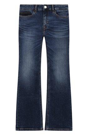 Расклешенные джинсы | Фото №1