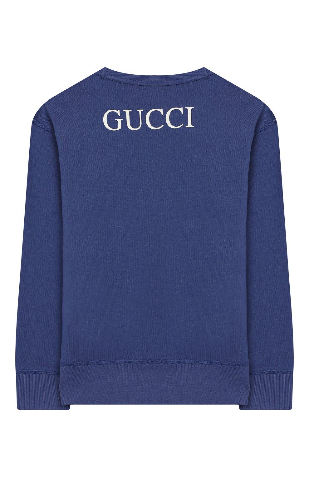 a06d7dc4dd1d Детские товары Gucci по цене от 3 800 руб. купить в интернет-магазине ЦУМ