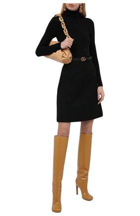 Женское боди colorado WOLFORD черного цвета, арт. 75026 | Фото 2