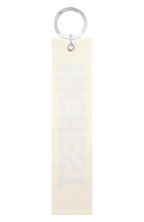 Мужской брелок PALM ANGELS желтого цвета, арт. PMNF002S195750546200 | Фото 2