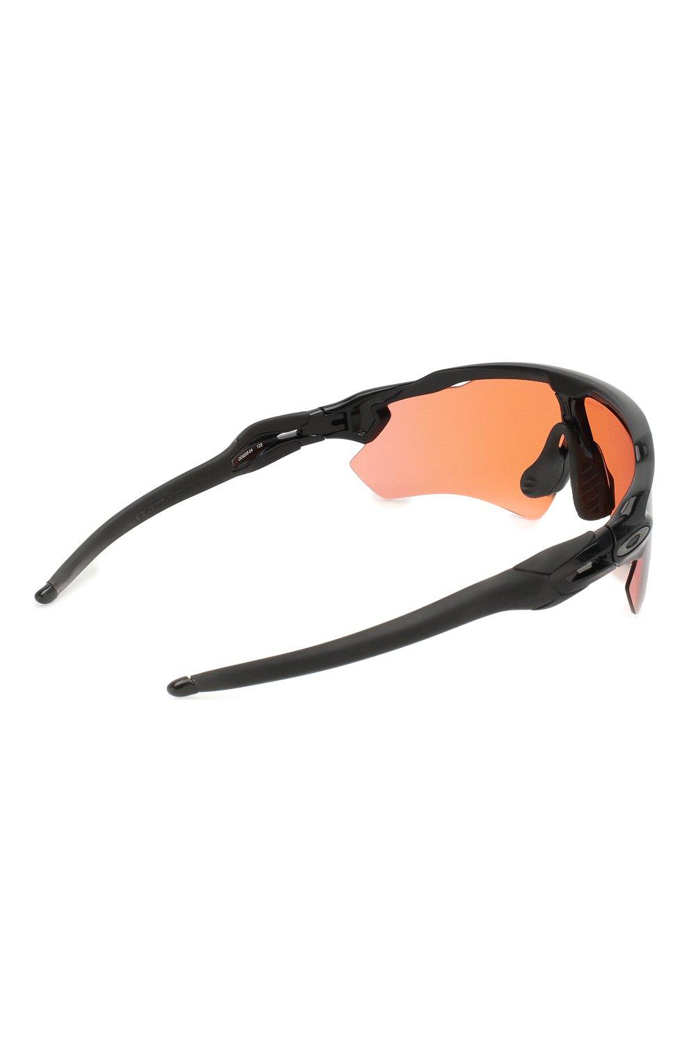 Солнцезащитные очки Oakley разноцветные | Фото №4