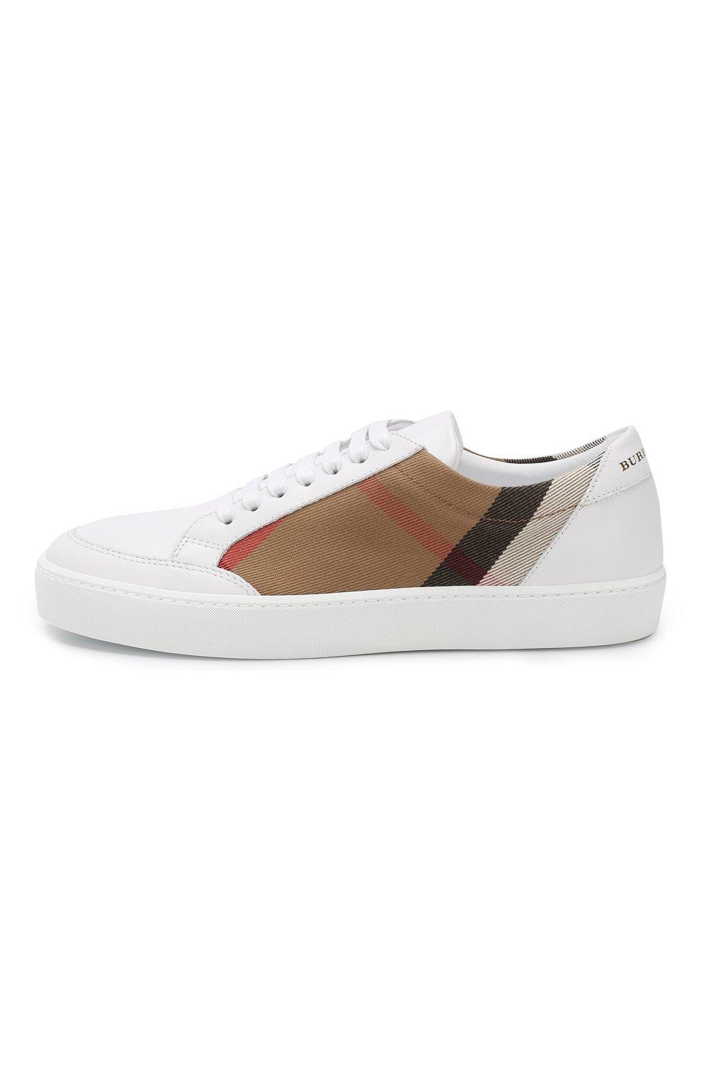 Женская обувь Burberry по цене от 14 700 руб. купить в интернет-магазине ЦУМ 2508f198075