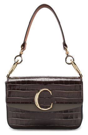 Сумка Chloé C small | Фото №1