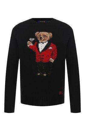 Шерстяной свитер   Фото №1