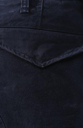 Хлопковые шорты  | Фото №5