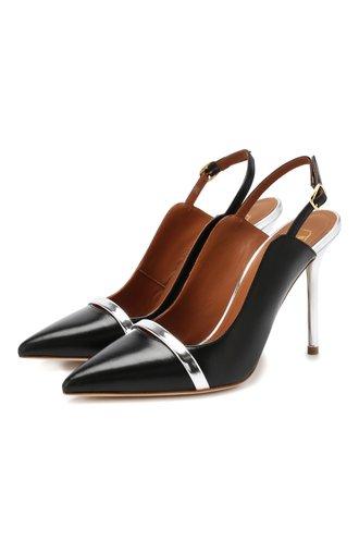 Кожаные туфли Marion