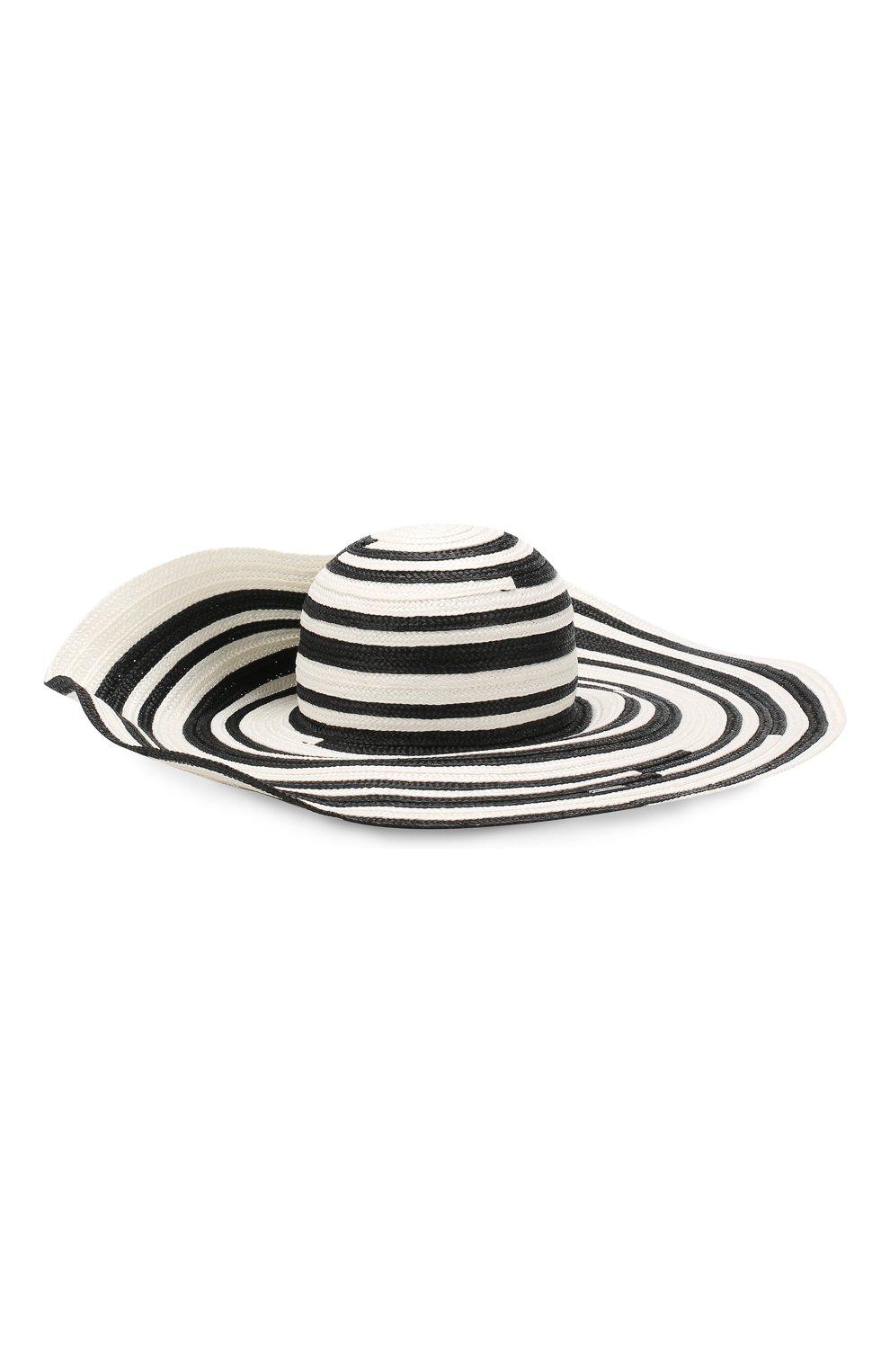 Шляпа из вискозы | Фото №2