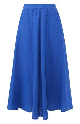 Льняная юбка | Фото №1