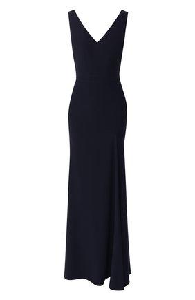 Приталенное платье-макси | Фото №1